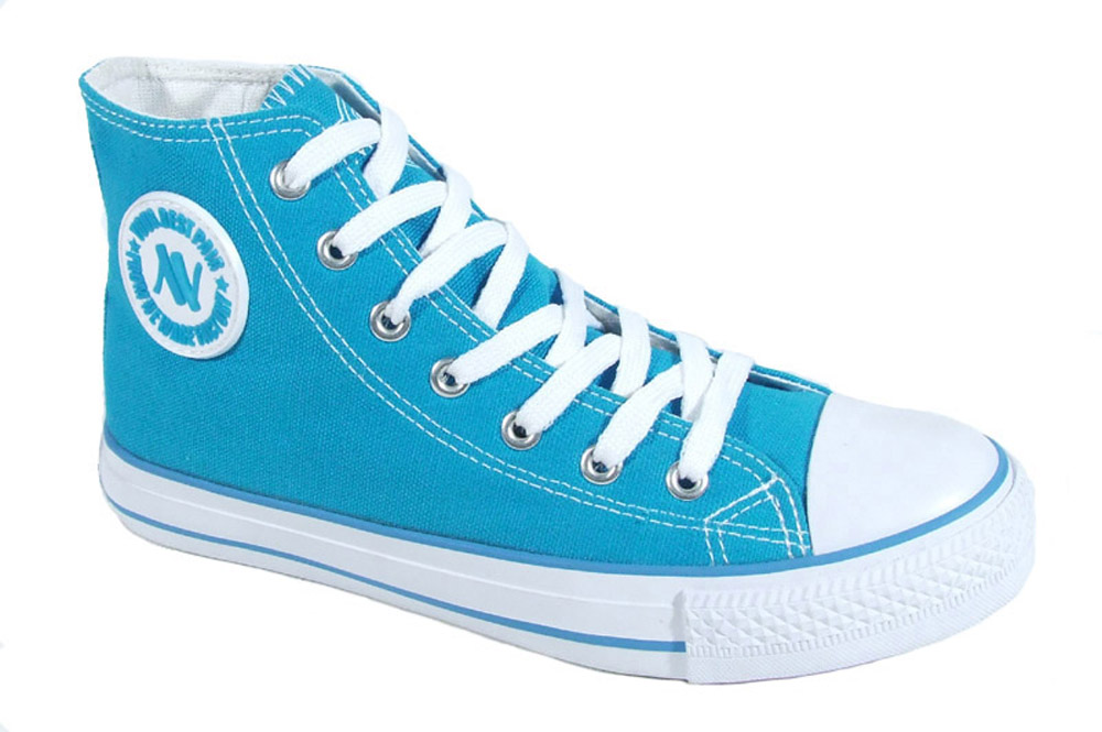 082 baby blue new age