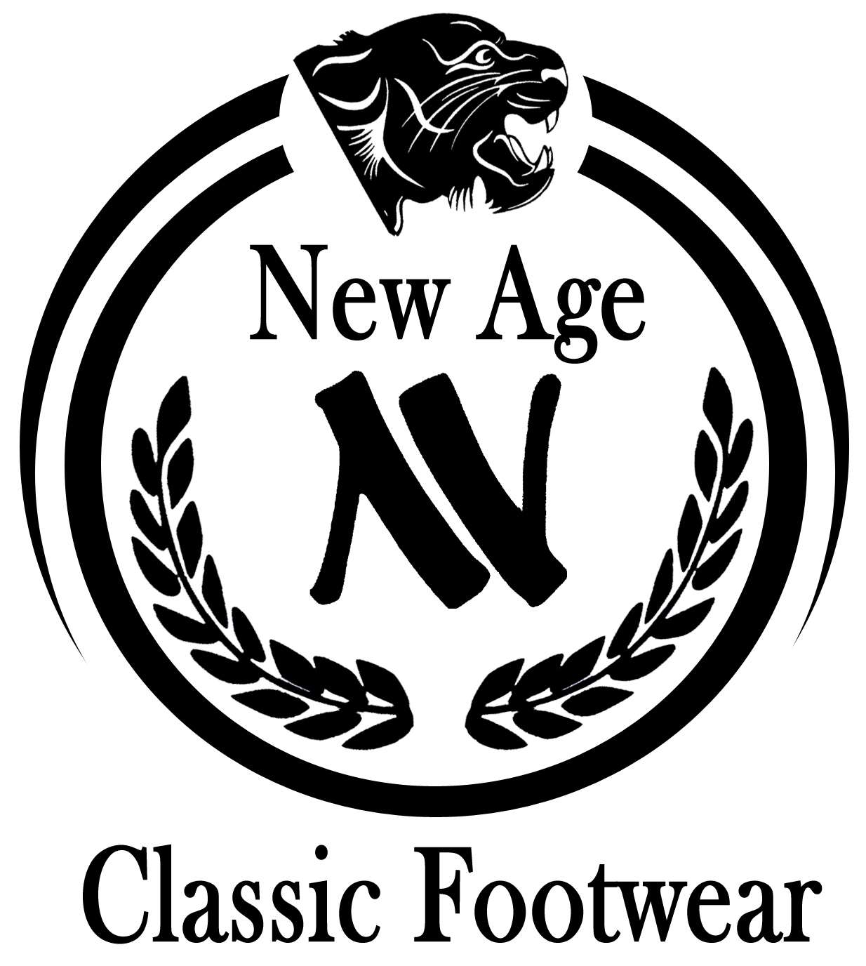 new age classic footwear