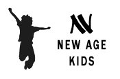 new age kids shoes