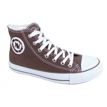 Trampki New Age 082 brown