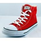Czerwone trampki 082 Red
