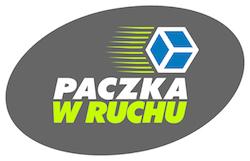 paczka w ruchu logo