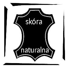 skóra naturalna